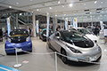 The 43rd Tokyo Motor Show 2013 and Odaiba Motor Festival in MEGAWEB